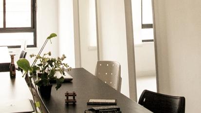 escritório 115 /// office115